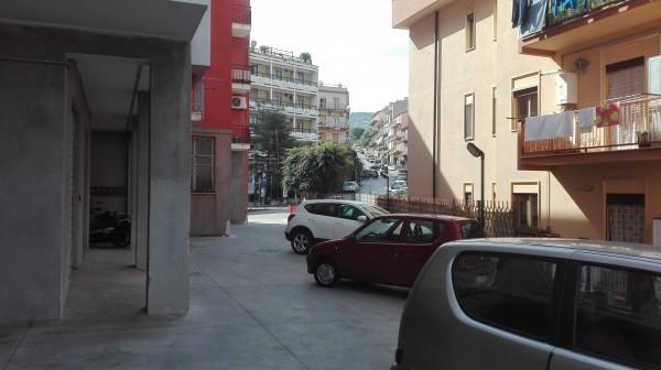 Appartamento in vendita a Sant'Agata di Militello, Semicentrale, 135 mq