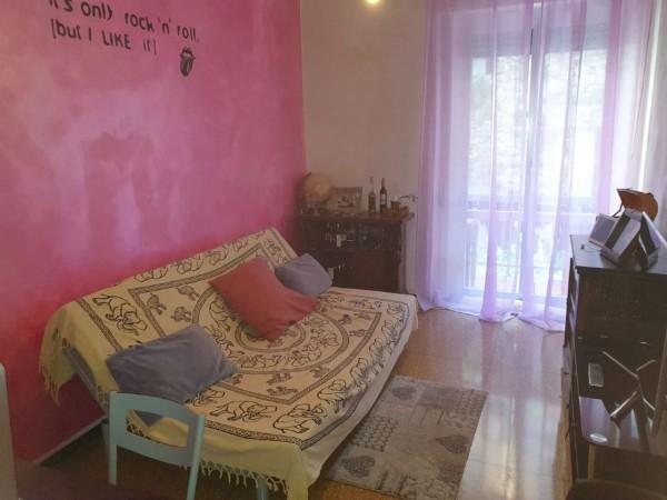 Appartamento in vendita a Genova, Adiacenze Monoblocco San Martino, 92 mq - Foto 37