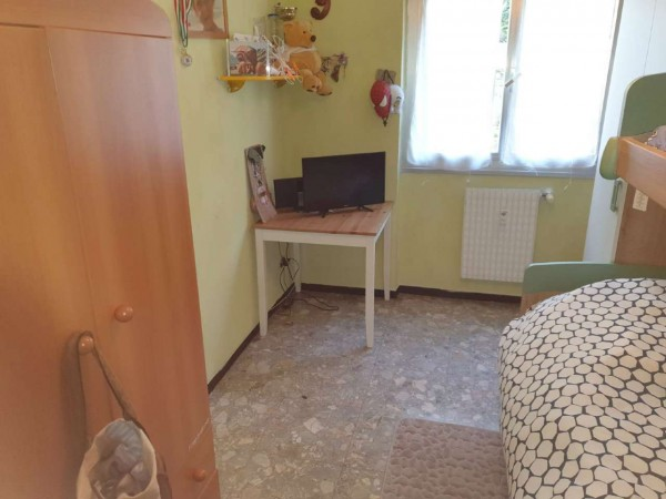 Appartamento in vendita a Genova, Adiacenze Monoblocco San Martino, 92 mq - Foto 27