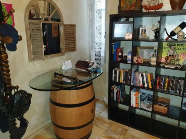 Appartamento in vendita a Genova, Adiacenze Monoblocco San Martino, 92 mq - Foto 22
