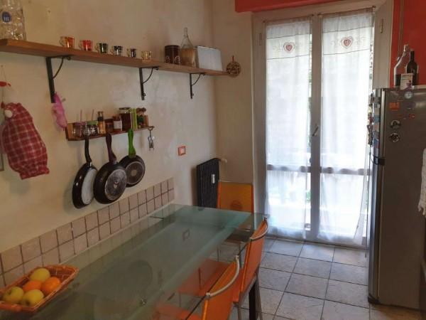 Appartamento in vendita a Genova, Adiacenze Monoblocco San Martino, 92 mq - Foto 39