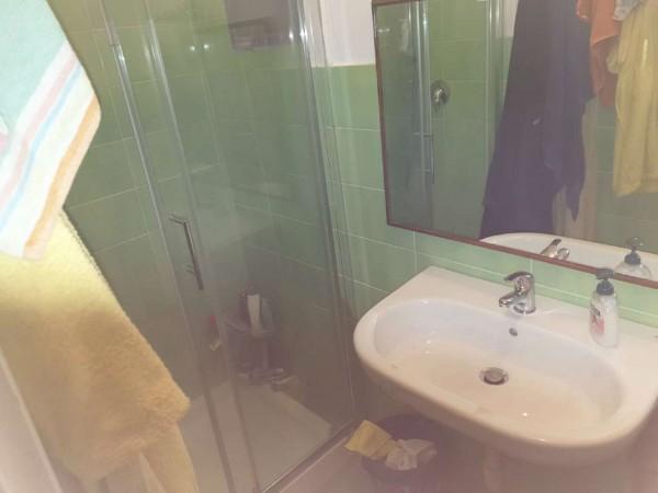Appartamento in vendita a Genova, Adiacenze Monoblocco San Martino, 92 mq - Foto 9