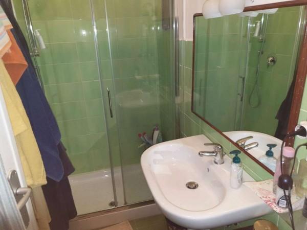 Appartamento in vendita a Genova, Adiacenze Monoblocco San Martino, 92 mq - Foto 26