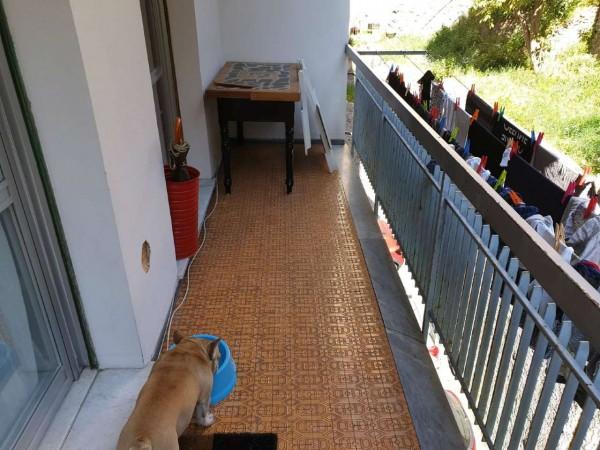 Appartamento in vendita a Genova, Adiacenze Monoblocco San Martino, 92 mq - Foto 24