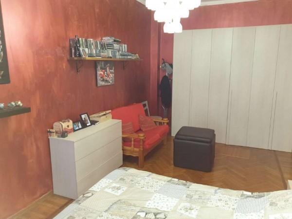 Appartamento in vendita a Genova, Adiacenze Monoblocco San Martino, 92 mq - Foto 13