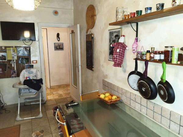 Appartamento in vendita a Genova, Adiacenze Monoblocco San Martino, 92 mq - Foto 38