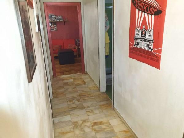 Appartamento in vendita a Genova, Adiacenze Monoblocco San Martino, 92 mq - Foto 29