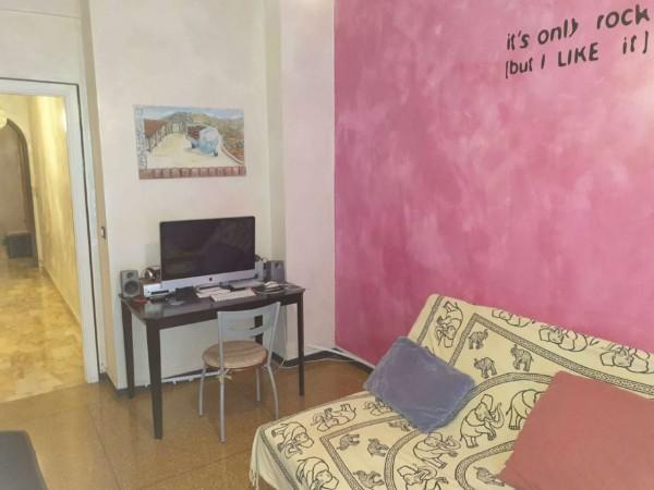 Appartamento in vendita a Genova, Adiacenze Monoblocco San Martino, 92 mq - Foto 35