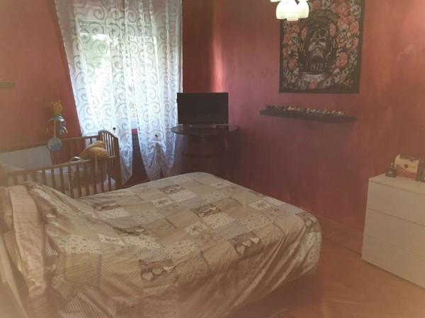 Appartamento in vendita a Genova, Adiacenze Monoblocco San Martino, 92 mq - Foto 12