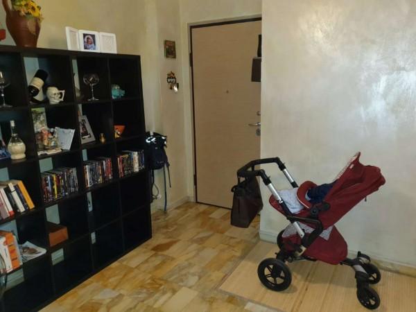 Appartamento in vendita a Genova, Adiacenze Monoblocco San Martino, 92 mq - Foto 41