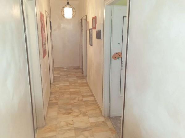 Appartamento in vendita a Genova, Adiacenze Monoblocco San Martino, 92 mq - Foto 34