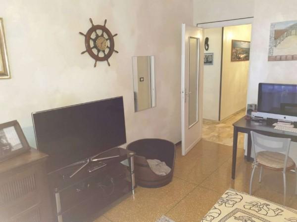 Appartamento in vendita a Genova, Adiacenze Monoblocco San Martino, 92 mq - Foto 18