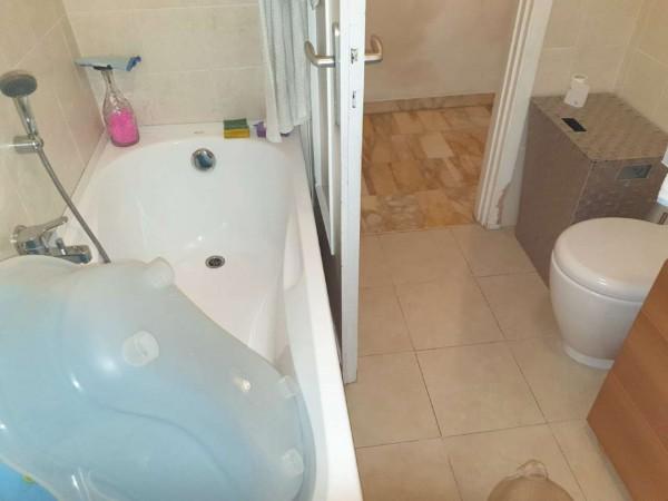 Appartamento in vendita a Genova, Adiacenze Monoblocco San Martino, 92 mq - Foto 8