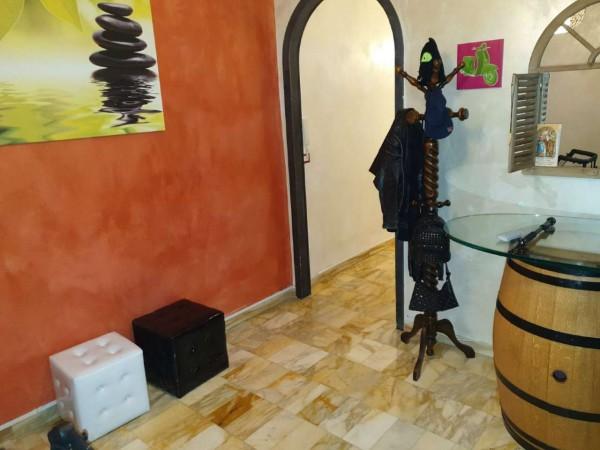 Appartamento in vendita a Genova, Adiacenze Monoblocco San Martino, 92 mq - Foto 40