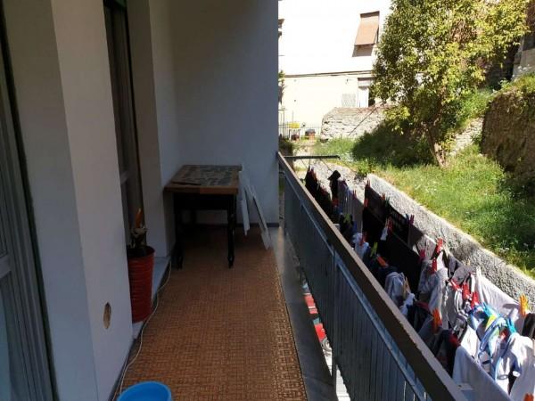 Appartamento in vendita a Genova, Adiacenze Monoblocco San Martino, 92 mq - Foto 23