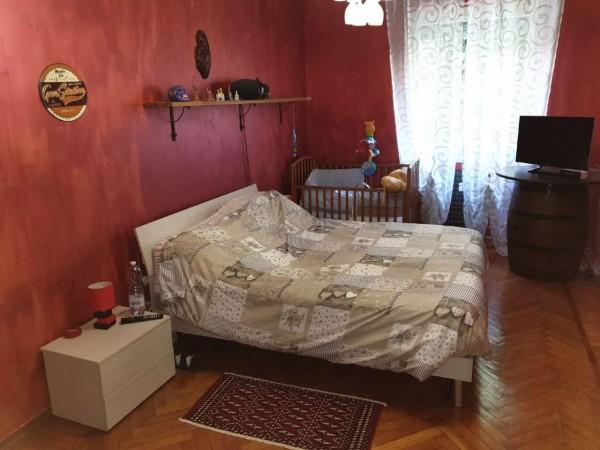 Appartamento in vendita a Genova, Adiacenze Monoblocco San Martino, 92 mq - Foto 33
