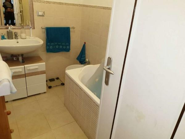 Appartamento in vendita a Genova, Adiacenze Monoblocco San Martino, 92 mq - Foto 31
