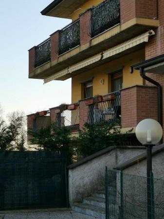 Appartamento in vendita a Pandino, Residenziale, Con giardino, 102 mq