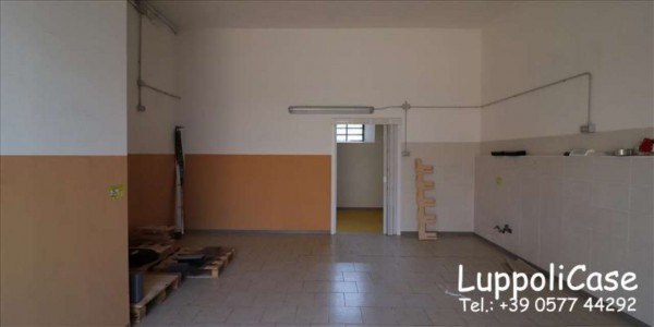 Locale Commerciale  in affitto a Monteriggioni, 150 mq