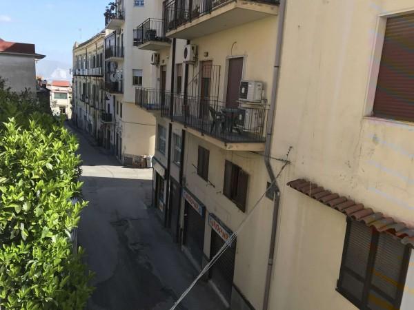 Appartamento in vendita a Somma Vesuviana, Con giardino, 100 mq