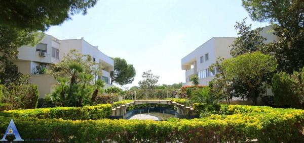 Appartamento in vendita a Taranto, Solito, Corvisea, Con giardino, 151 mq