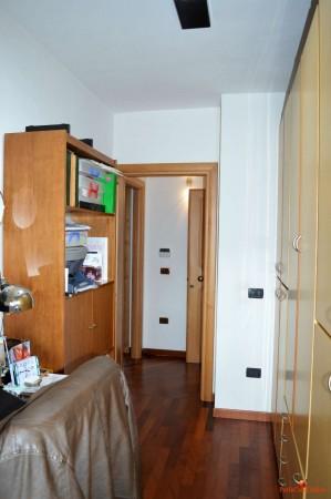 Villa in vendita a Forlì, Con giardino, 390 mq - Foto 16
