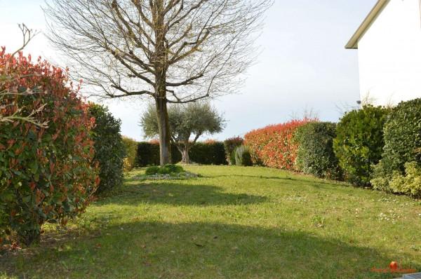 Villa in vendita a Forlì, Con giardino, 390 mq - Foto 22