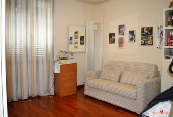 Villa in vendita a Forlì, Con giardino, 390 mq - Foto 12
