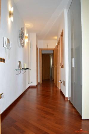 Villa in vendita a Forlì, Con giardino, 390 mq - Foto 17