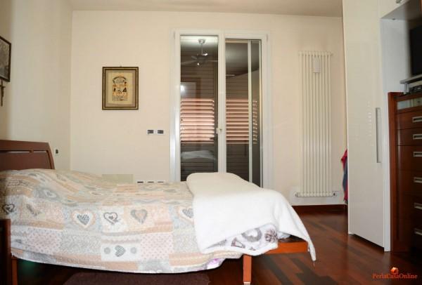 Villa in vendita a Forlì, Con giardino, 390 mq - Foto 14