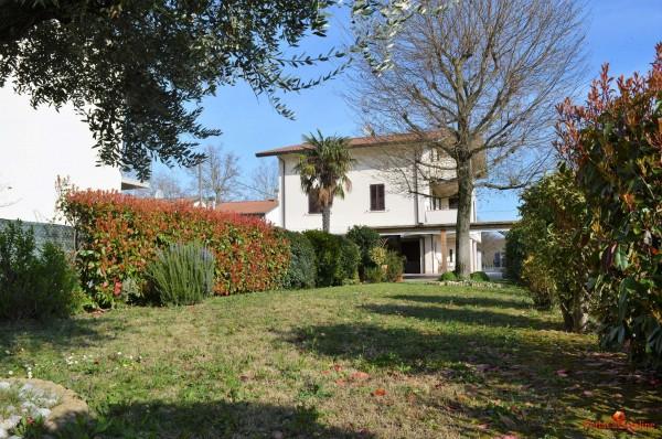Villa in vendita a Forlì, Con giardino, 390 mq - Foto 1