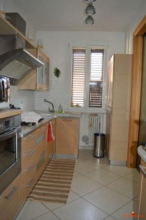 Villa in vendita a Forlì, Con giardino, 390 mq - Foto 19
