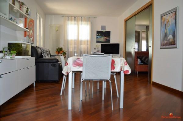 Villa in vendita a Forlì, Con giardino, 390 mq - Foto 18