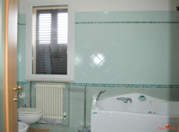 Villa in vendita a Forlì, Con giardino, 390 mq - Foto 15