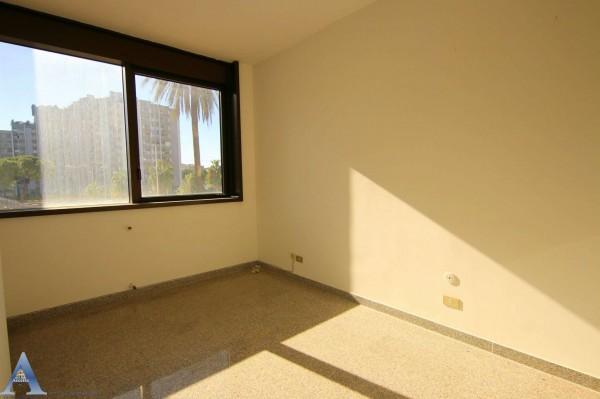 Ufficio in vendita a Taranto, Rione Italia, Montegranaro, 209 mq - Foto 17