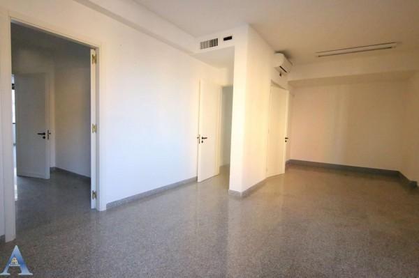 Ufficio in vendita a Taranto, Rione Italia, Montegranaro, 209 mq - Foto 8