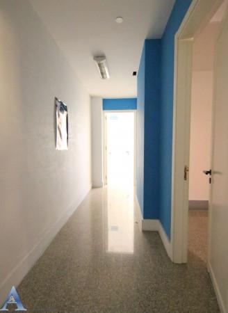 Ufficio in vendita a Taranto, Rione Italia, Montegranaro, 209 mq - Foto 9