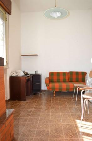 Casa indipendente in vendita a Forlì, Con giardino, 115 mq