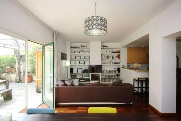 Appartamento in vendita a Milano, Piave / Porta Venezia, Con giardino, 154 mq