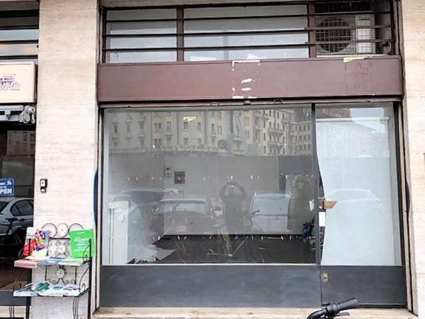 Negozio in affitto a Milano, Via Washington - Foto 8