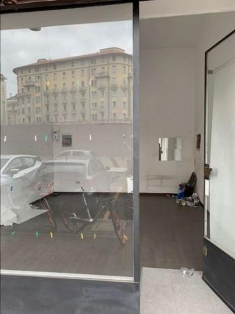 Negozio in affitto a Milano, Via Washington - Foto 5
