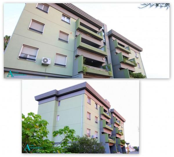 Appartamento in vendita a Taranto, Talsano, Con giardino, 122 mq - Foto 3