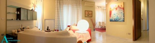 Appartamento in vendita a Taranto, Talsano, Con giardino, 122 mq - Foto 15