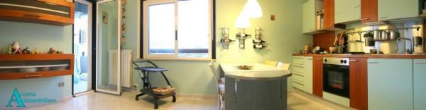 Appartamento in vendita a Taranto, Talsano, Con giardino, 122 mq - Foto 10