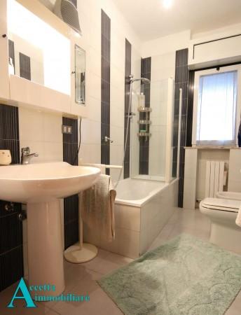 Appartamento in vendita a Taranto, Talsano, Con giardino, 122 mq - Foto 7