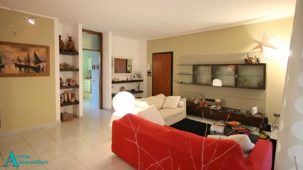 Appartamento in vendita a Taranto, Talsano, Con giardino, 122 mq - Foto 16