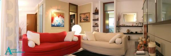 Appartamento in vendita a Taranto, Talsano, Con giardino, 122 mq - Foto 1