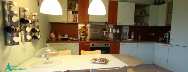 Appartamento in vendita a Taranto, Talsano, Con giardino, 122 mq - Foto 9