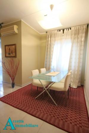 Appartamento in vendita a Taranto, Talsano, Con giardino, 122 mq - Foto 14