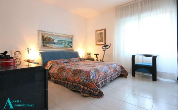 Appartamento in vendita a Taranto, Talsano, Con giardino, 122 mq - Foto 8